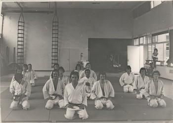 TIKB Houthalen - 1971