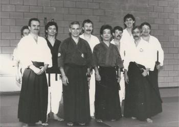 Fujii Sensei