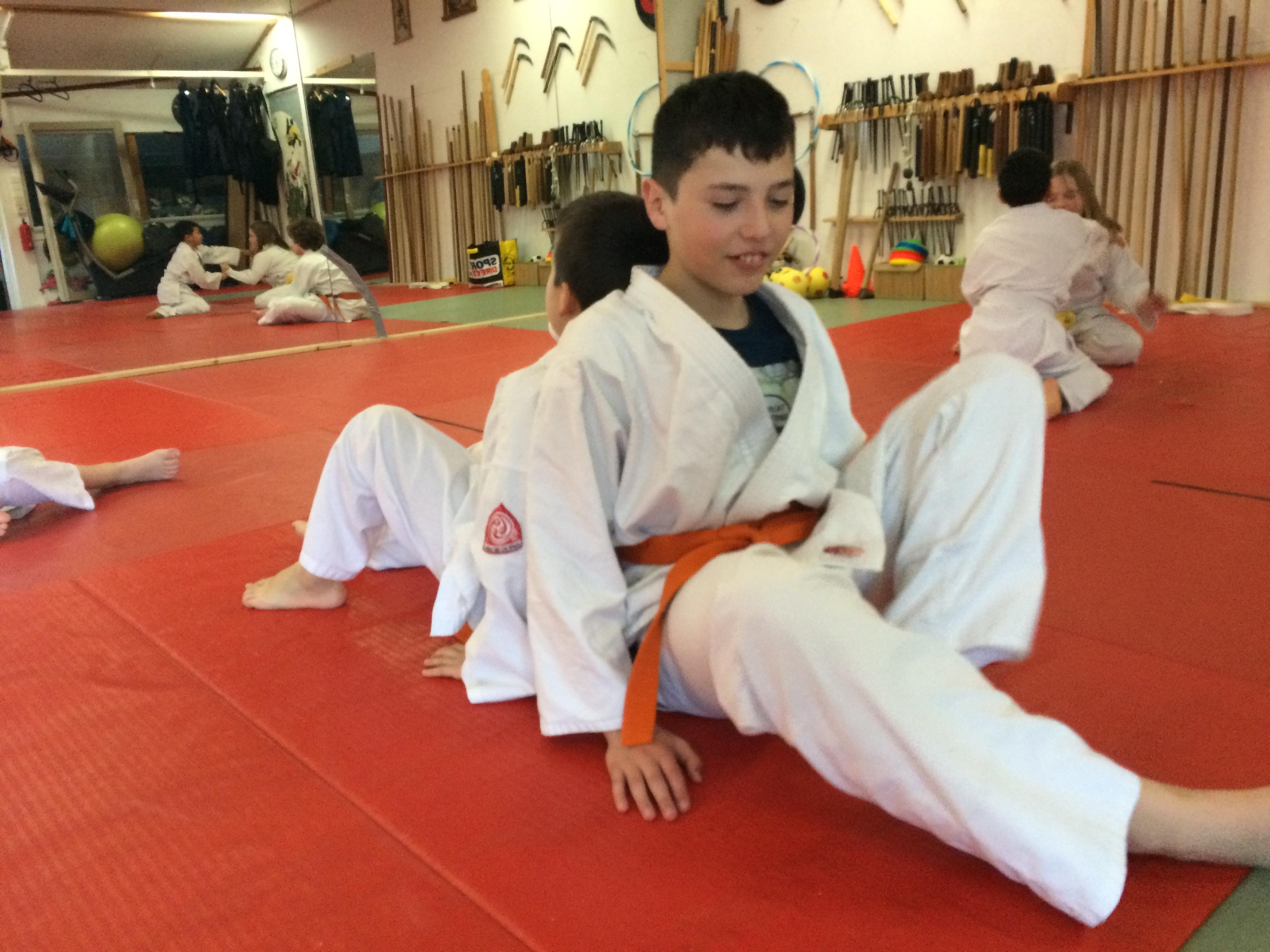 Trainingen 3